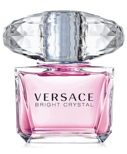 Bright Crystal Eau de Toilette Spray, 3 oz