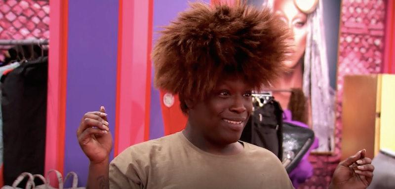 RuPaul's Drag Race Snatch Game Season 12