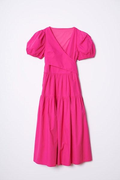 Soludos Palermo Dress