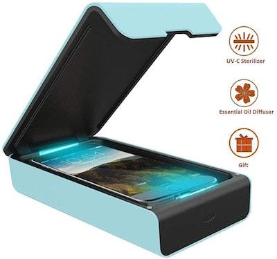 Lopnord UV Cell Phone Sanitizer