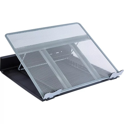 Lorell Angled Laptop Stand