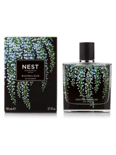 Wisteria Blue Eau De Parfum