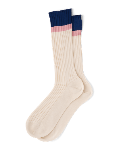 Prada Lisele Cotton Socks