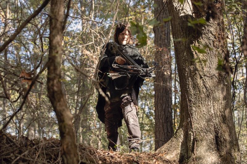 The Walking Dead Season 10 finale is being postponed.