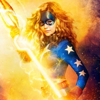 Stargirl DC cast may be setting up the Justice League show we always wanted