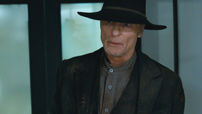 The Man in Black will return in Westworld Season 3.