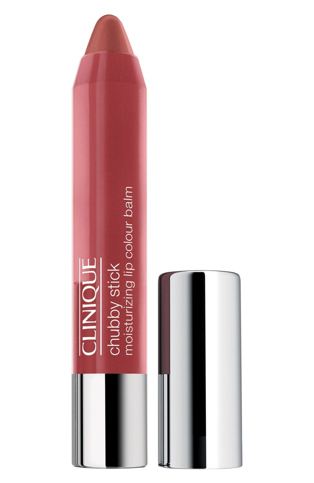 Chubby Stick Moisturizing Lip Color Balm