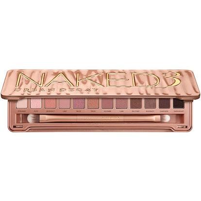 Naked3 Eyeshadow Palette
