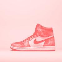 Jordan Brand's summer lineup features a tie-dye Jordan 1, a retro Jordan 5, and more