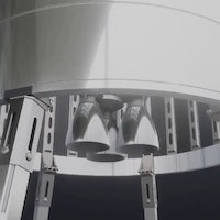 SpaceX Starship: new video shows spider-like legs that will land on Mars
