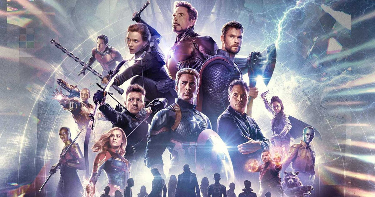 Marvel double features: 5 MCU movies and their unlikely inspirations