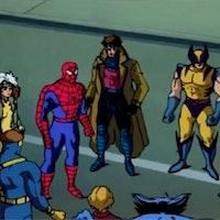 'X-Men Animated Series' revival? Disney+ teases some big Mutants news