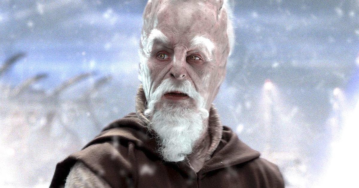Inverse On Flipboard Clone Wars Easter Egg Teases Brutal Revenge Of The Sith Order 66 Scene