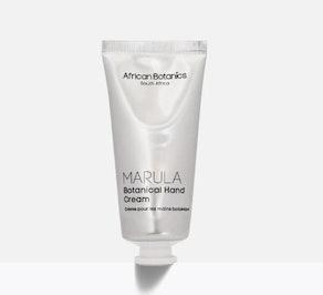 African Botanics Marula Hand Cream