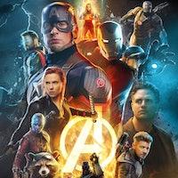 'Avengers: Endgame': Marvel artist reveals a haunting, unused poster design
