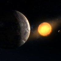 Kepler-1649c: Scientists discover a 'new Earth' after digging through data that A.I. missed