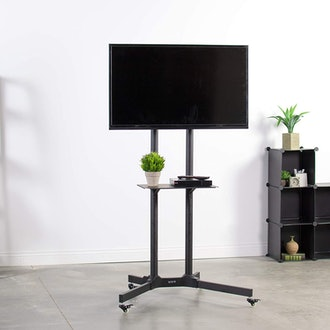 VIVO Mobile TV Cart