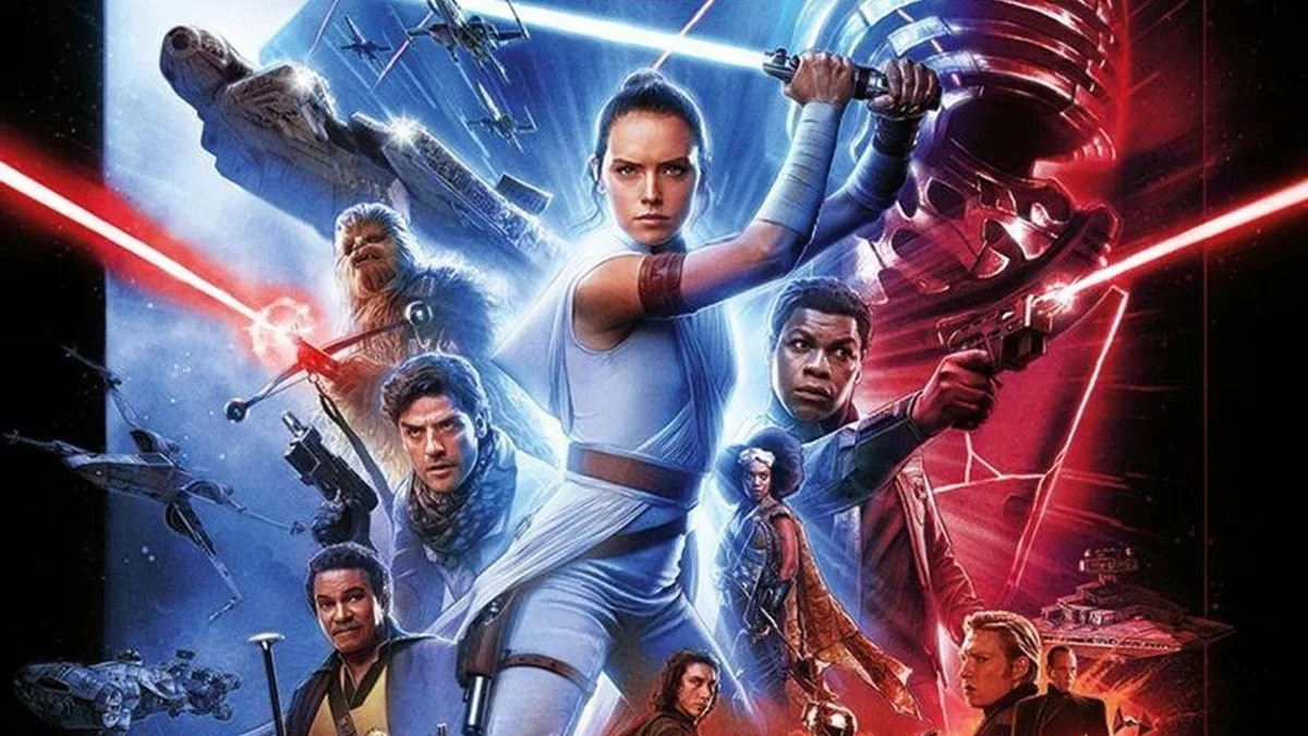 Rise Of Skywalker Disney Release Date Could Be Star Wars Day Here S Why