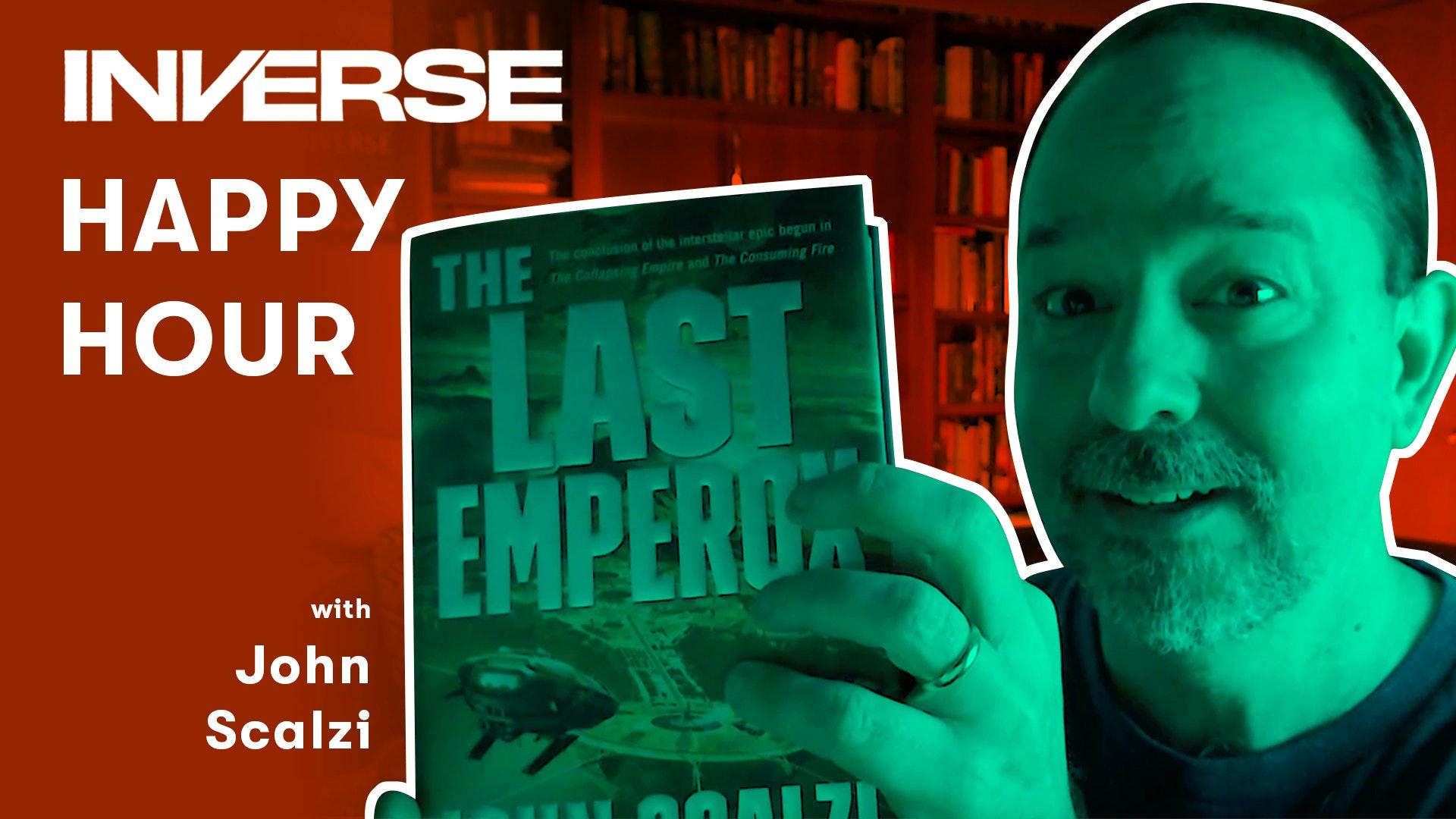 The Last Emperox Spoilers