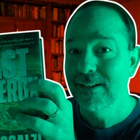 """Sci-fi author John Scalzi on SpaceX and Elon Musk: """"Space travel is elitist"""""""