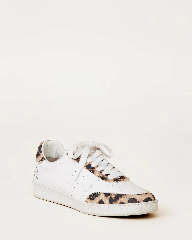 Keeley Low Top Sneaker