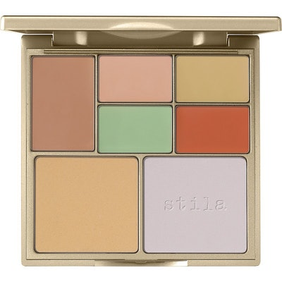 All-in-one Color Correcting Palette