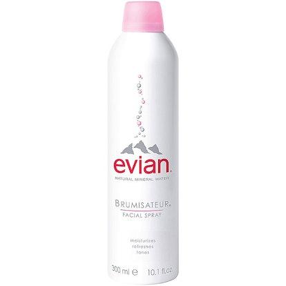Natural Mineral Water Facial Spray