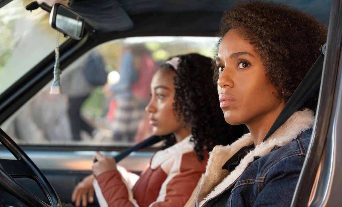 Mia and Pearl's race is different in Hulu's 'Little Fires Everywhere.'