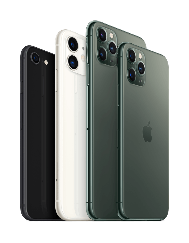 How Does The iPhone SE 2020 Compare To The iPhone 11? 7 Big Differences
