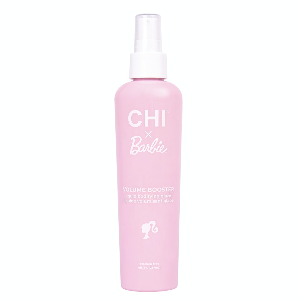 CHI x Barbie Volume Booster Liquid Bodifying Glaze