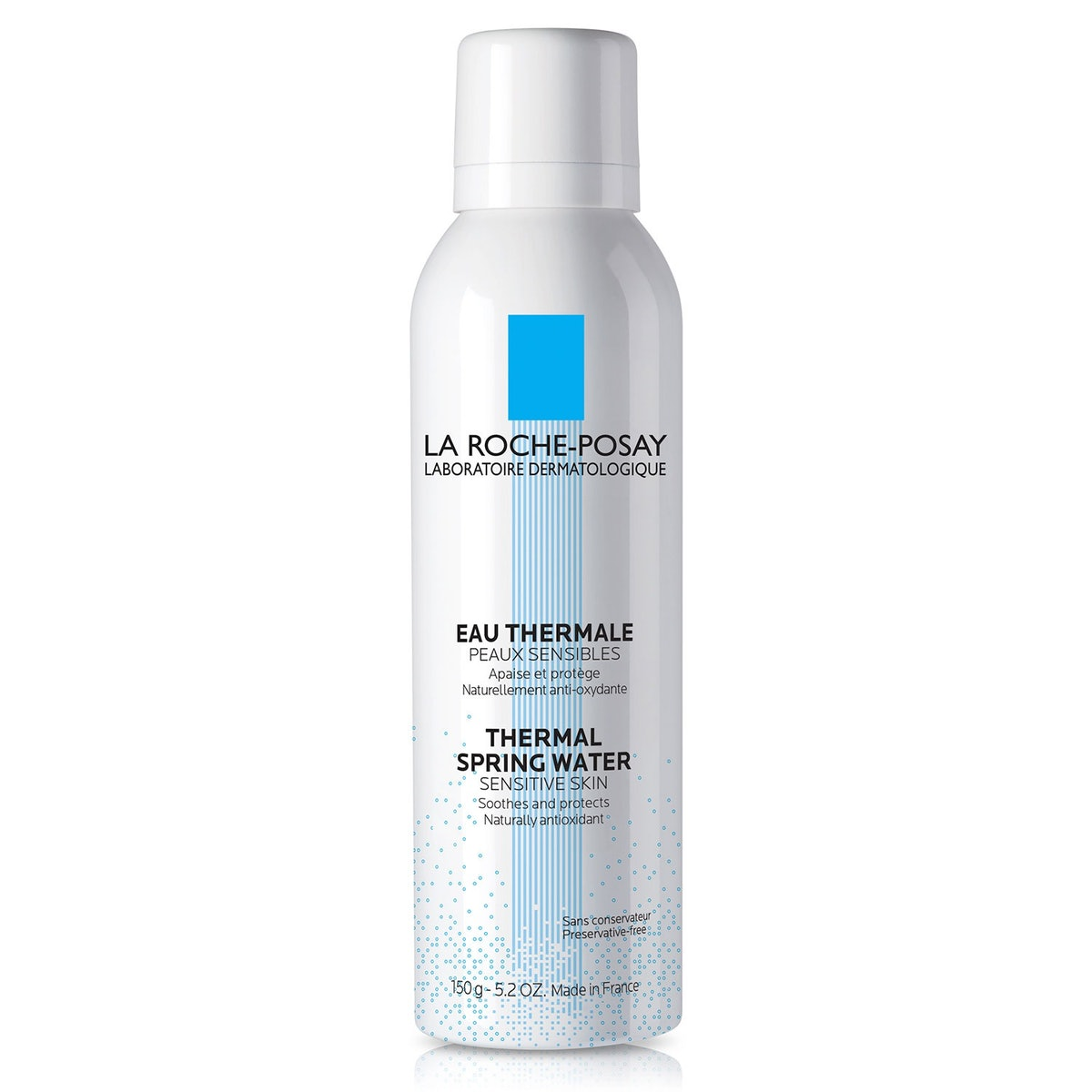 Thermal Spring Water Soothing Face Spray
