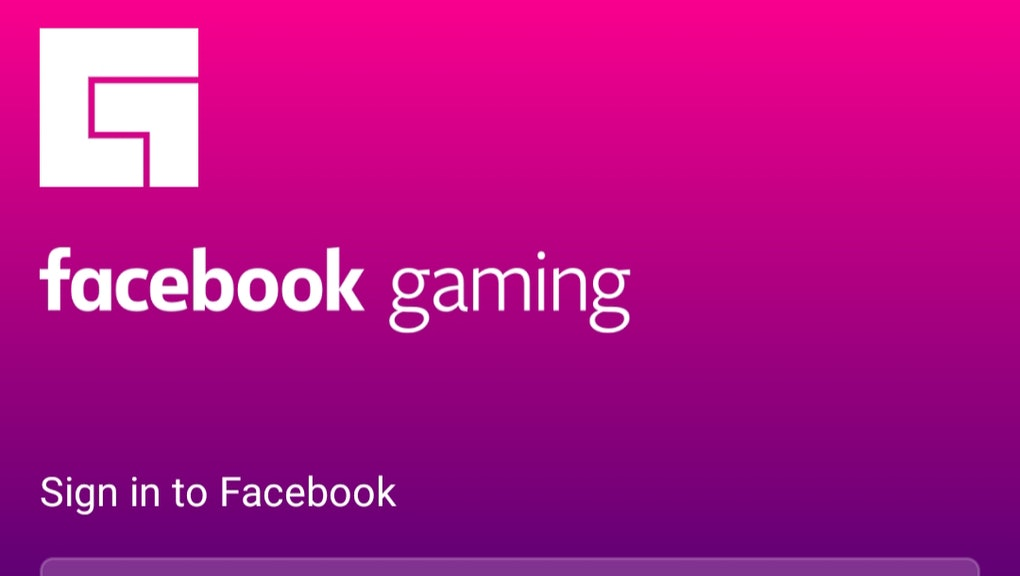 Facebook's new gaming app makes streaming incredibly easy — as ...