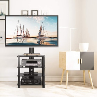 TAVR 4-Tiers Media Component TV Stand