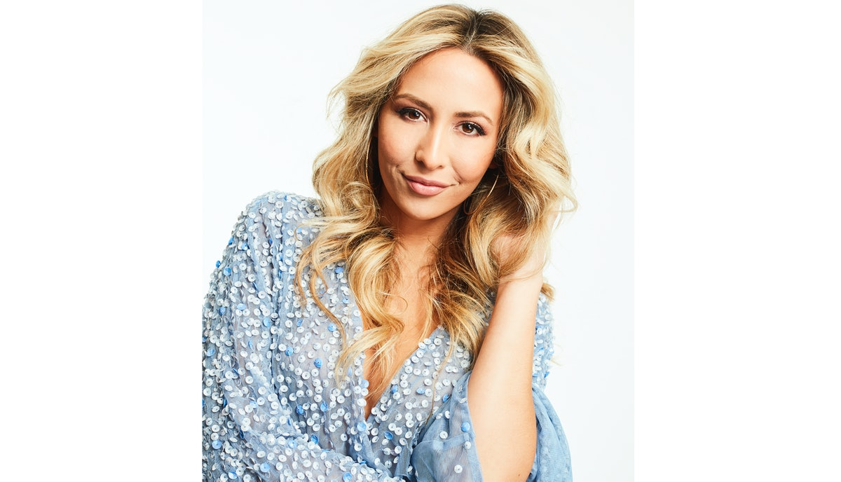 Natascha on 'The Bachelor Presents: Listen To Your Heart'