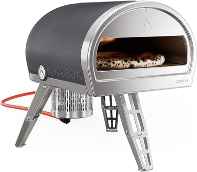 ROCCBOX by Gozney Outdoor Pizza Oven