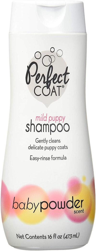 Perfect Coat Mild Puppy Shampoo