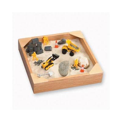 Big Builder My Little Sandbox by Be Good Company