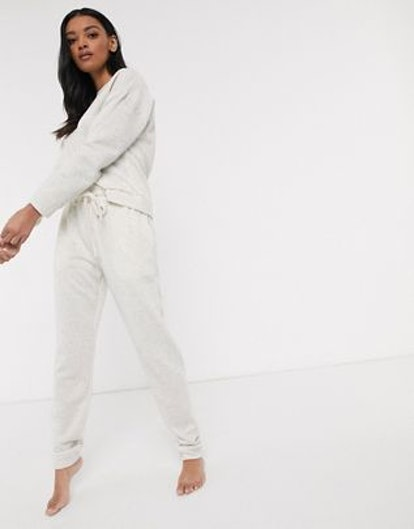 ASOS Design Lounge Sweat & Jogger Set