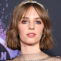 Maya Hawke Reveals Mom Uma Thurman Didn't Want Her To Be In Hollywood