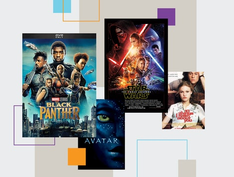 There are many movies on Disney+ geared towards adults
