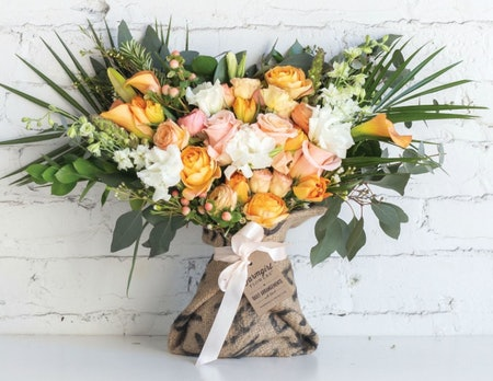 Farmgirl Flowers bouquet