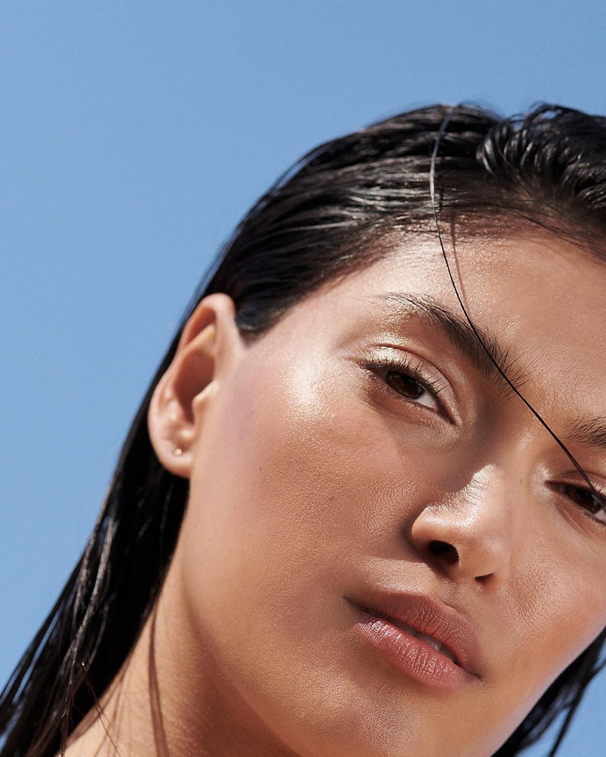 Beautycounter's new All Bright C Serum produces glowing, even-toned skin