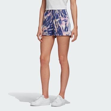 Adidas 3-Striped Shorts