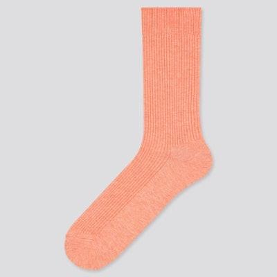 Men Color Socks