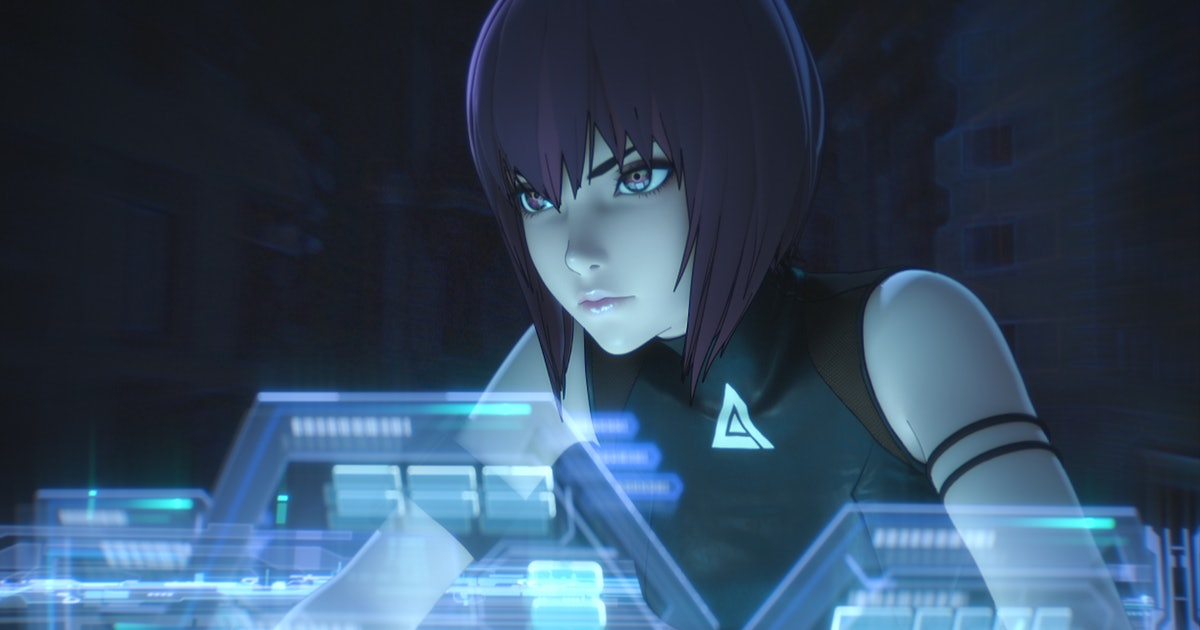 A Ghost In The Shell Sac 2045 Season 2 Is Likely Already In The Works