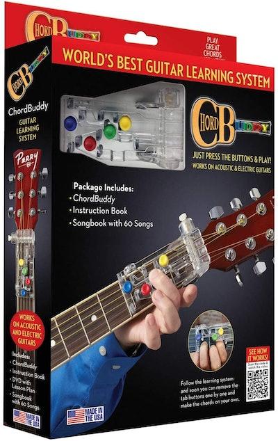 ChordBuddy Guitar Learning System