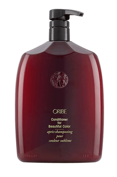 Conditioner for Beautiful Color – Liter