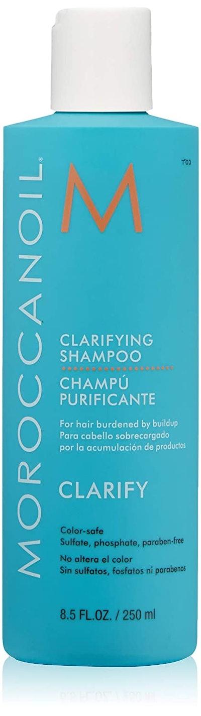Moroccanoil Clarifying Shampoo (8.5 Ounces)