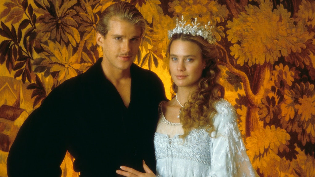 The Princess Bride