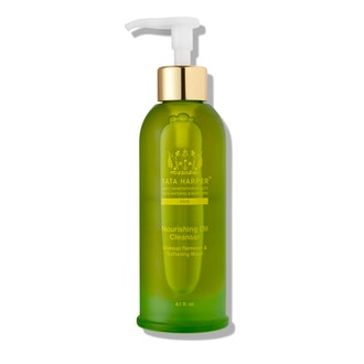Nourishing Makeup Removing Oil Cleanser